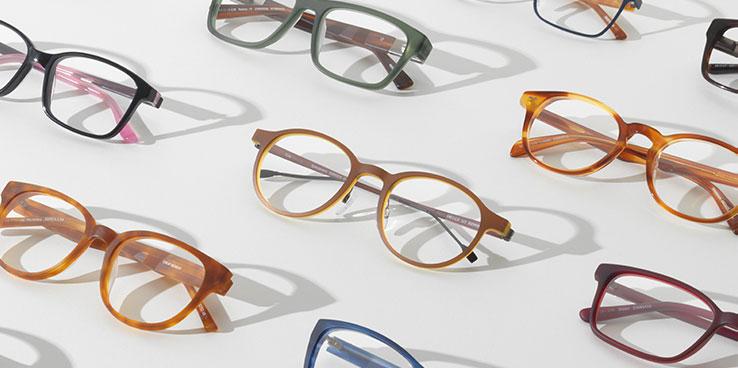 Spar 50% på alle briller