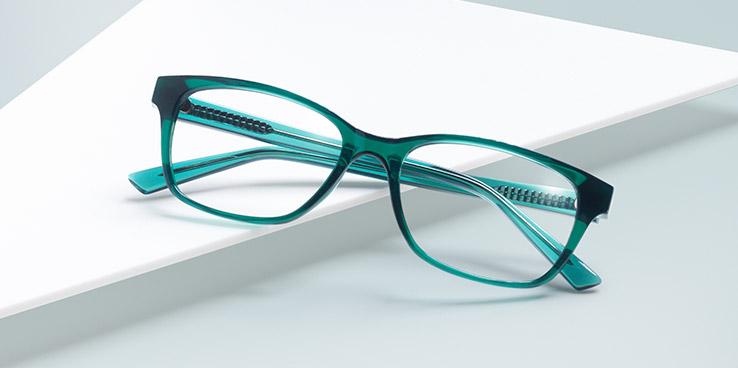 Få med et par briller på kjøpet når du tar synstest
