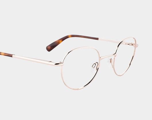 91125bedc5a1 Aktuelle briller fra Tiger of Sweden