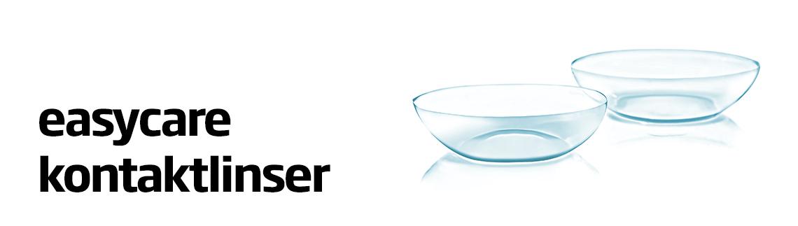 easycare kontaktlinser