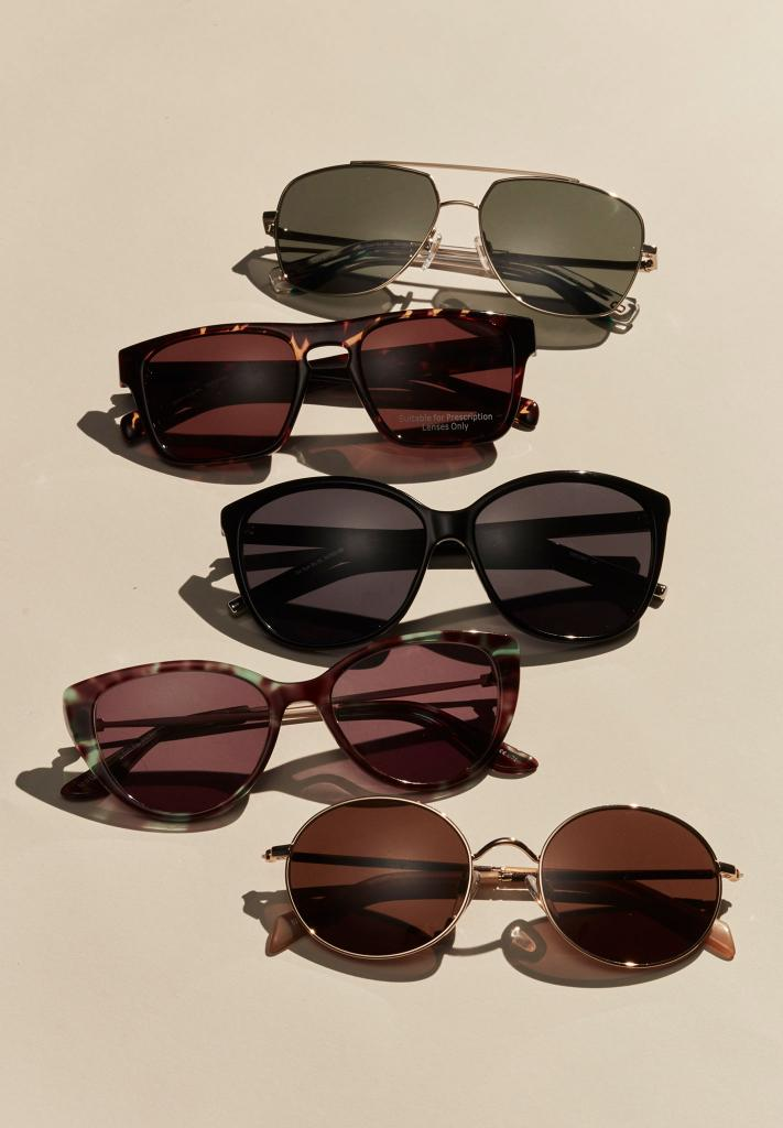Solbriller til bunaden | Specsavers Norge