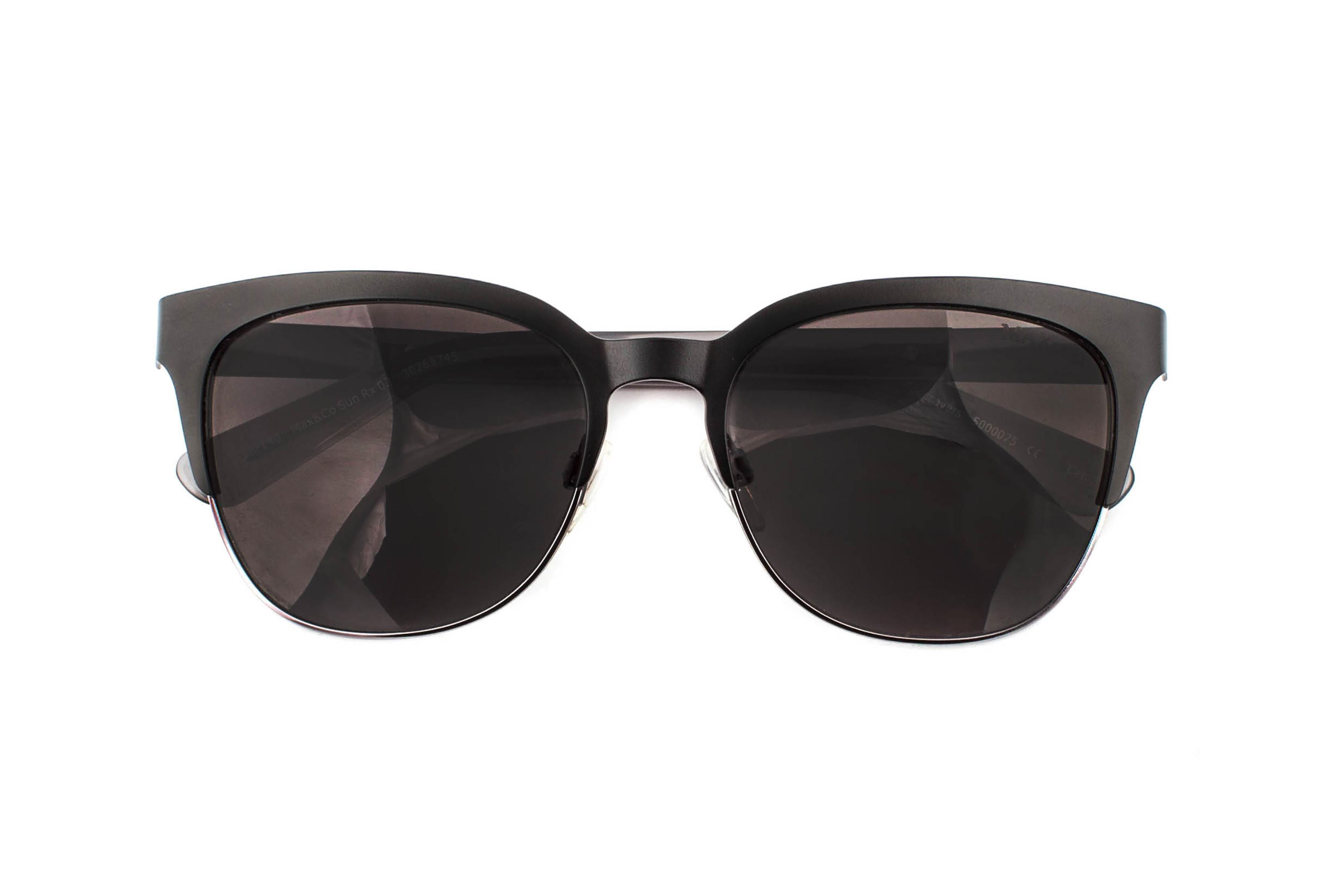 Rektangulært ansikt solbriller fra Specsavers
